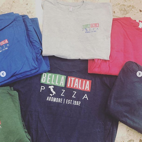 Bella T-Shirts