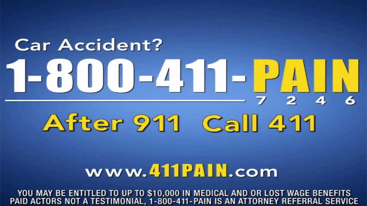Call 411