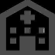 病院のアイコン素材