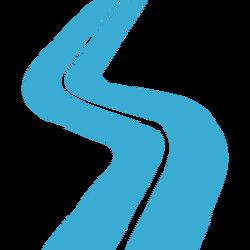 道路アイコン