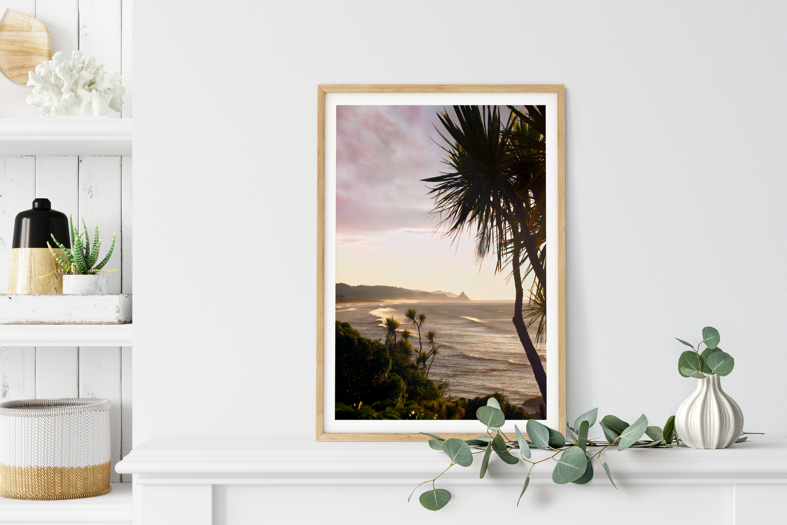 Ocean View Cabbage trees sample-1