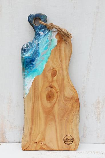 Shoreline Grazing Board