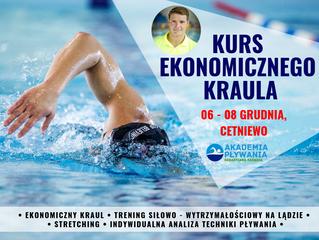 Kurs Ekonomicznego Kraula Cetniewo 06-08.12.19