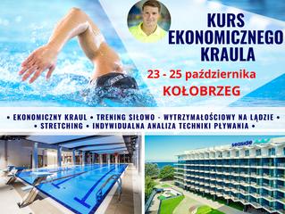 Kurs Ekonomicznego Kraula - Kołobrzeg - 23-25 października