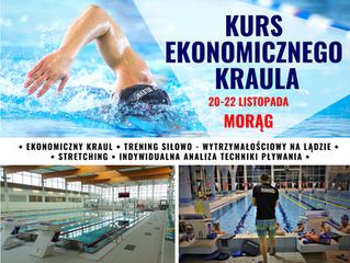 Kurs Ekonomicznego Kraula - Morąg - 20-22 listopada