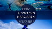 Obóz Pływacko - Narciarski dla całej rodziny 09.02 - 16.02.20