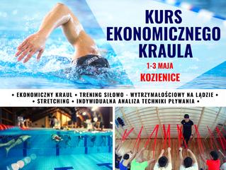 Kurs Ekonomicznego Kraula w Kozienicach w Majówkę!