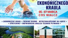 Kurs Ekonomicznego Kraula 5 - 7 marca - COS Wałcz