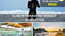 Kurs Pływania na Wodach Otwartych 18-20 czerwca