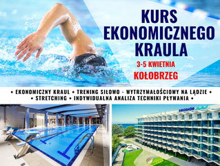 Kurs Ekonomicznego Kraula Kołobrzeg 3-5 kwietnia