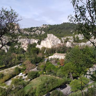 לה בו דפובאנס דרום צרפת
