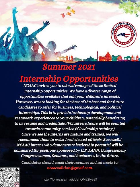 Summer 2021 Internship Opportunities.png