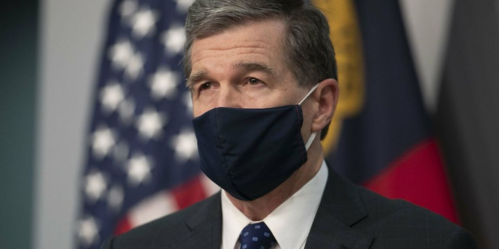 Let's End Governor Cooper's Constitutional Violations