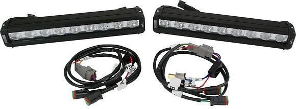 LPX Snow Plow Light Kit