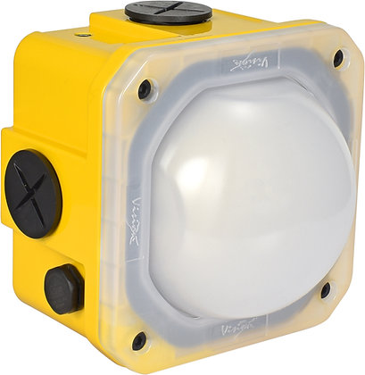 10Wwatt junction box corrosion resistant led light