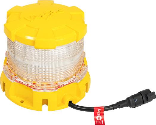 Heavy Duty Amber LED Beacon