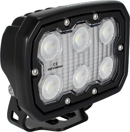 Duralux 6 LED Work Light