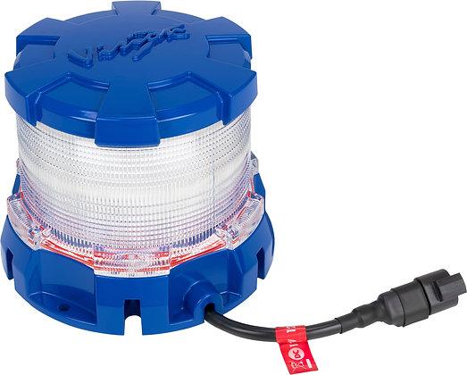 Heavy Duty Blue LED Beacon