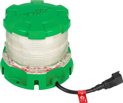 Heavy Duty Green LED Beacon
