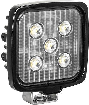 VL Series: Square Housing 5 LED