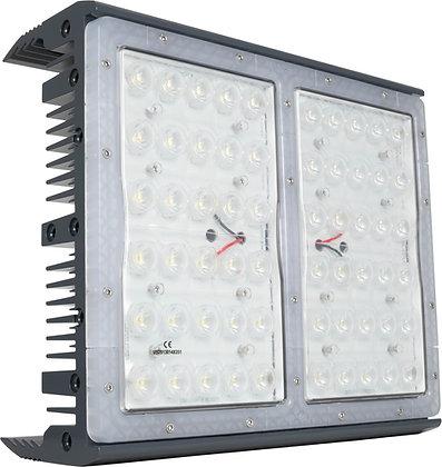280-Watt LED Fixture with Stainless Steel Bracket