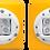 Thumbnail: Komatsu Taillight Kit