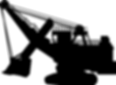 Big Shovel Icon