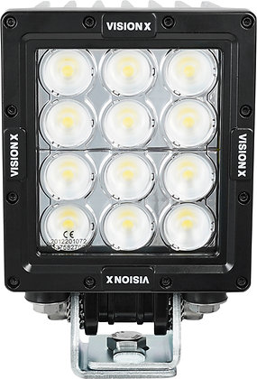 Ripper Heavy Industrial Series 12 LED