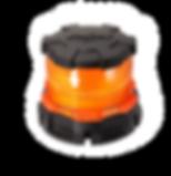 MIL-HDBA Heavy Dute Beacon