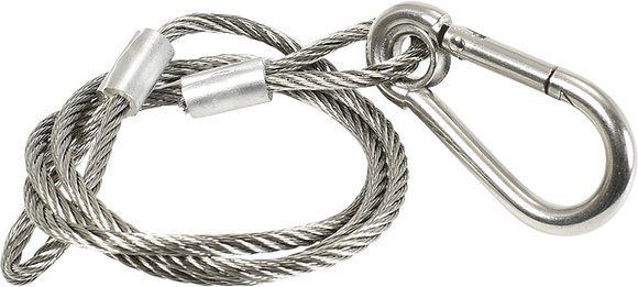 Stainless Steel Safety Cable