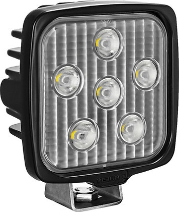 VL Series: Square Housing 6 LED