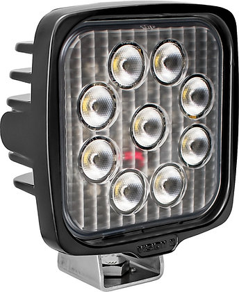 VL Series: Square Housing 9 LED