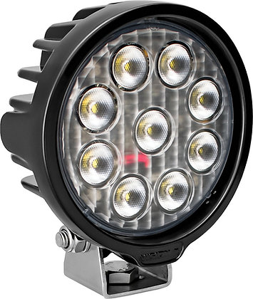 VL Series: Round Housing 9 LED