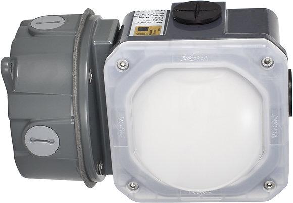 10-Watt Junction Box Light Pendant Mount