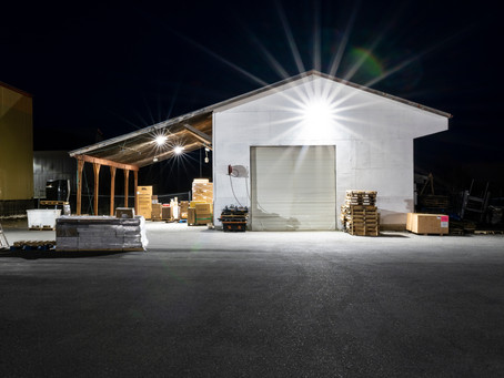 LFS Homer Turns to Vision X For Lighting Solution