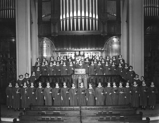 The Branscombe Choral