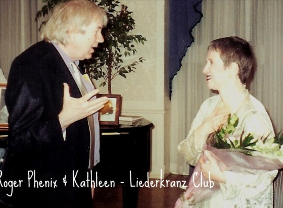 Liederkranz Club, New York City