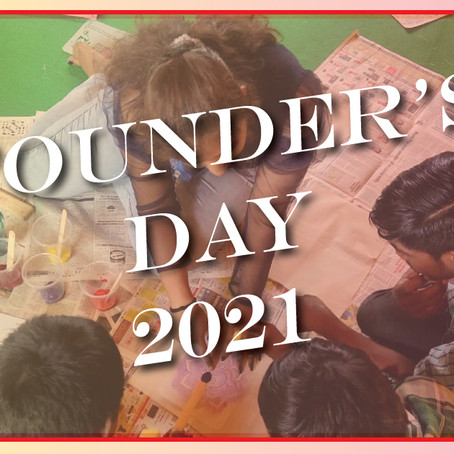 Founder's Day 2021 | IIFT conducts hands-on workshop for inmates of Sparsha Trust