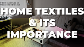 Home Furnishing Textiles – What is it & What is its importance?