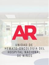UNIDIDAD HEMA ONCOLOGICA - AMELIA RUEDA.