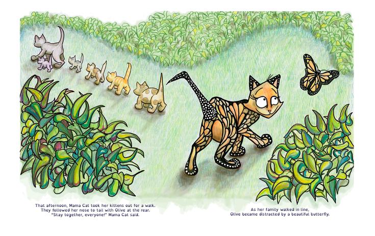 Chameleon Cat Radish Lane 7.png
