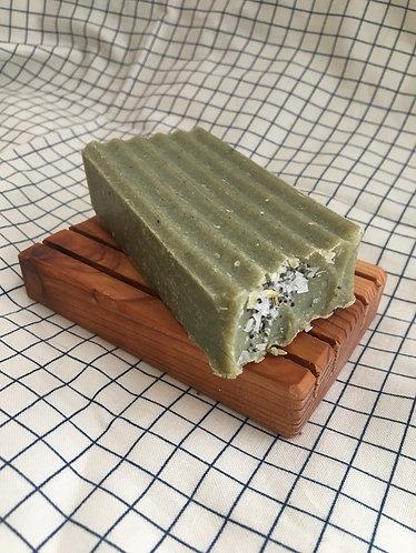 Minty Clove Soap