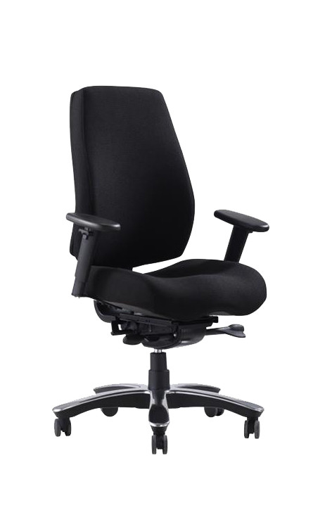 Endurance Operator Chair