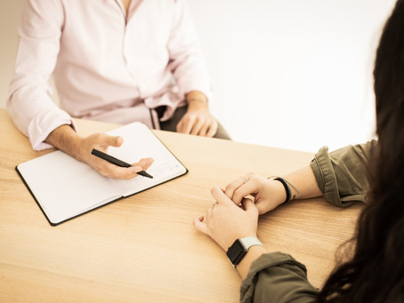 ¿Cuál es mi trabajo en consulta? Mi estilo en psicoterapia