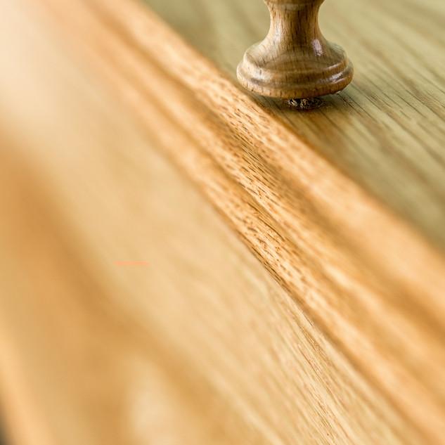 Wood Belltop