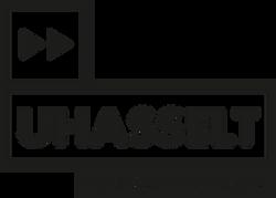 Hasselt University logo
