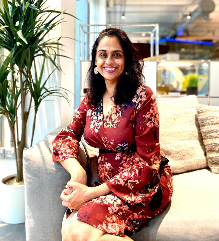 Life Coaching with Taruna Aggarwal