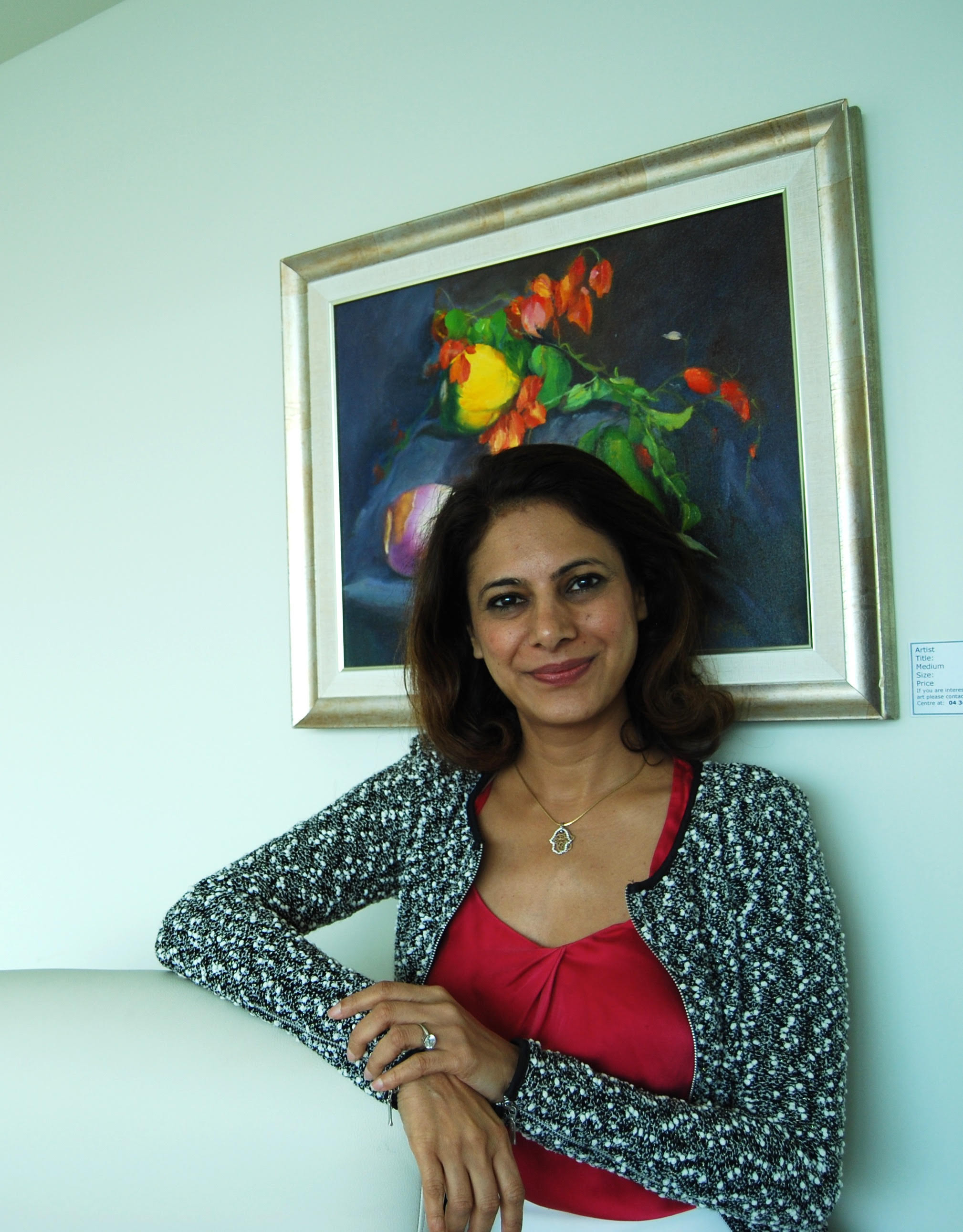 Counseling with Priyanka Bhatia