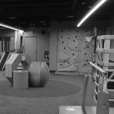 My Gym Children's Fitness Centre