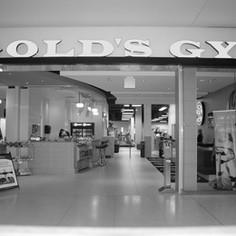 Golds Gym & Subtenants